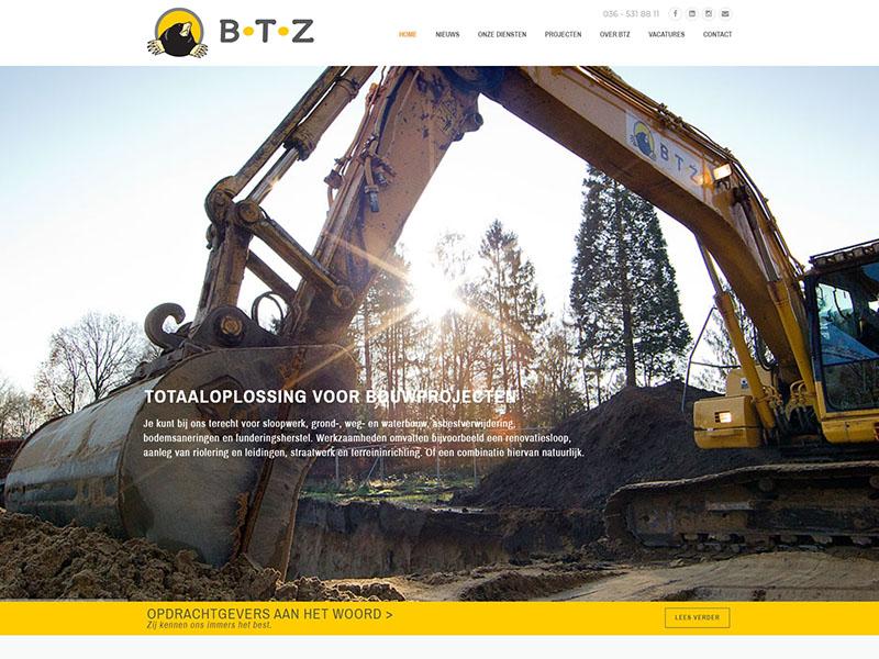 Website - BTZ