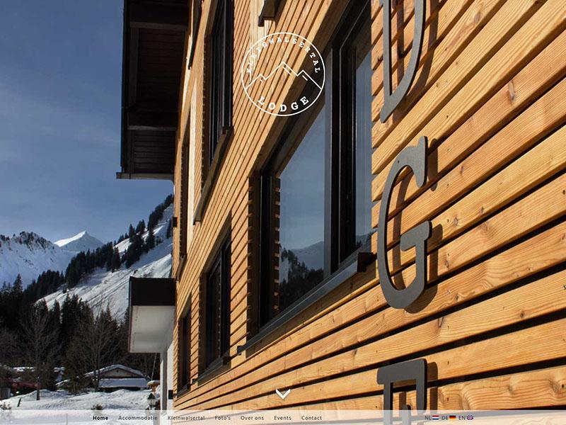 Website - KWT Lodge