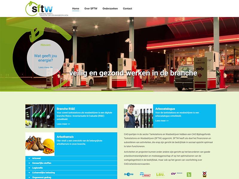 Website - SFTW