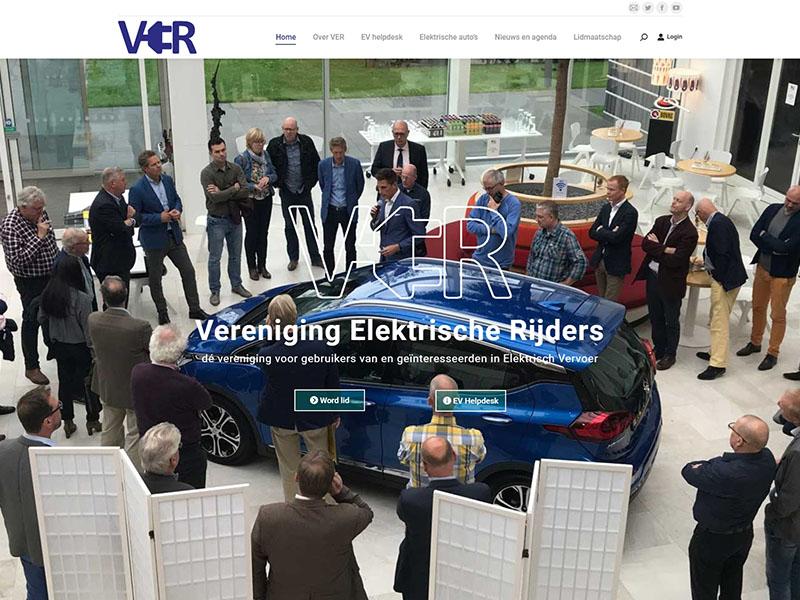 Website - VER